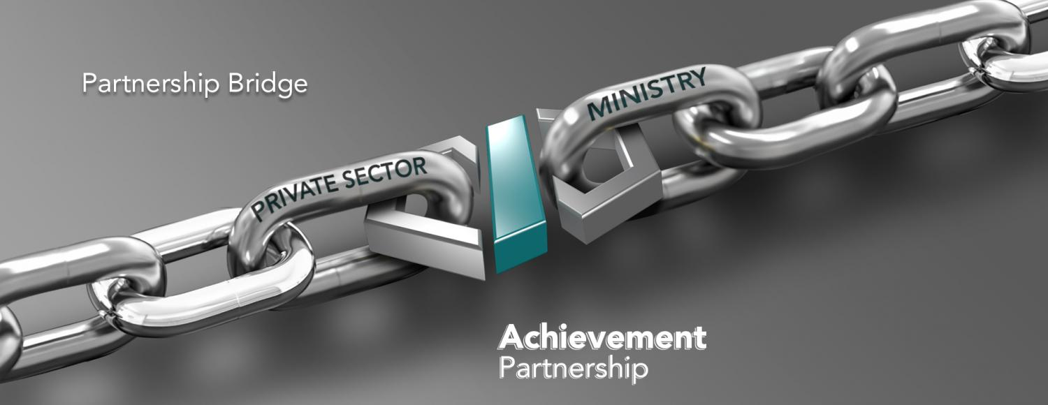Ministry & Private Sector Chain