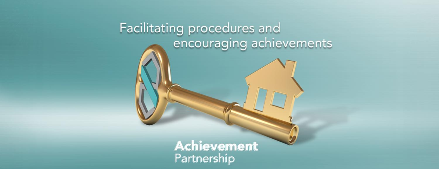 Facilitating procedures and encouraging achievements