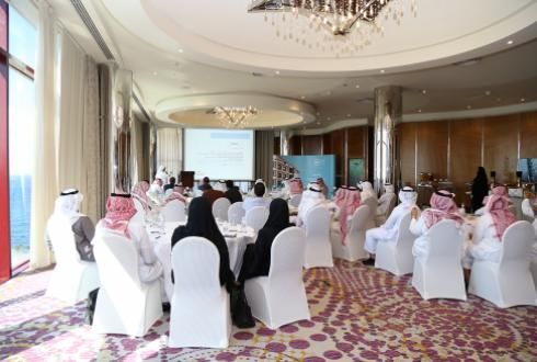 "Western Region Workshop ""The importance of marketing campaigns for the project's success""."