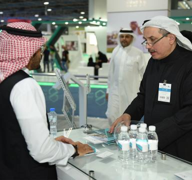 "Launching Jeddah's Real Estate Exhibition ""Restatex"" in collaboration and support of ""Shrakat"""