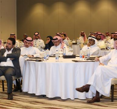"Central Region Workshop ""The importance of marketing campaigns for the project's success""."